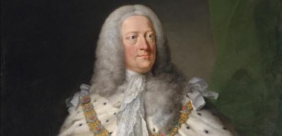common plumbing - king george II