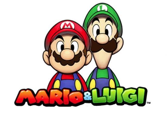 common plumbing - mario and luigi