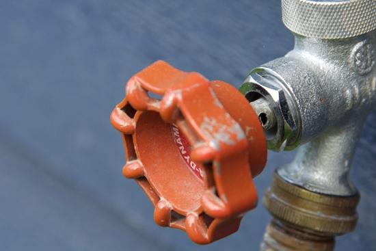 Why Do My Taps - pressure reducing valve