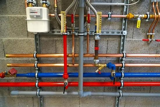 uniform plumbing code