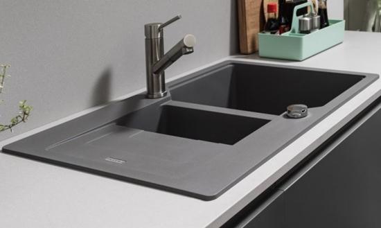 inner west Sydney - kitchen sink installation