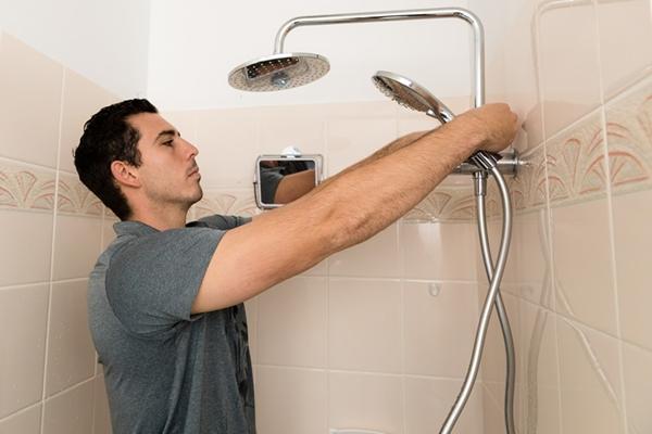 western suburb Sydney - leaking tap repairs
