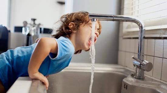 Cryptosporidium - water supply