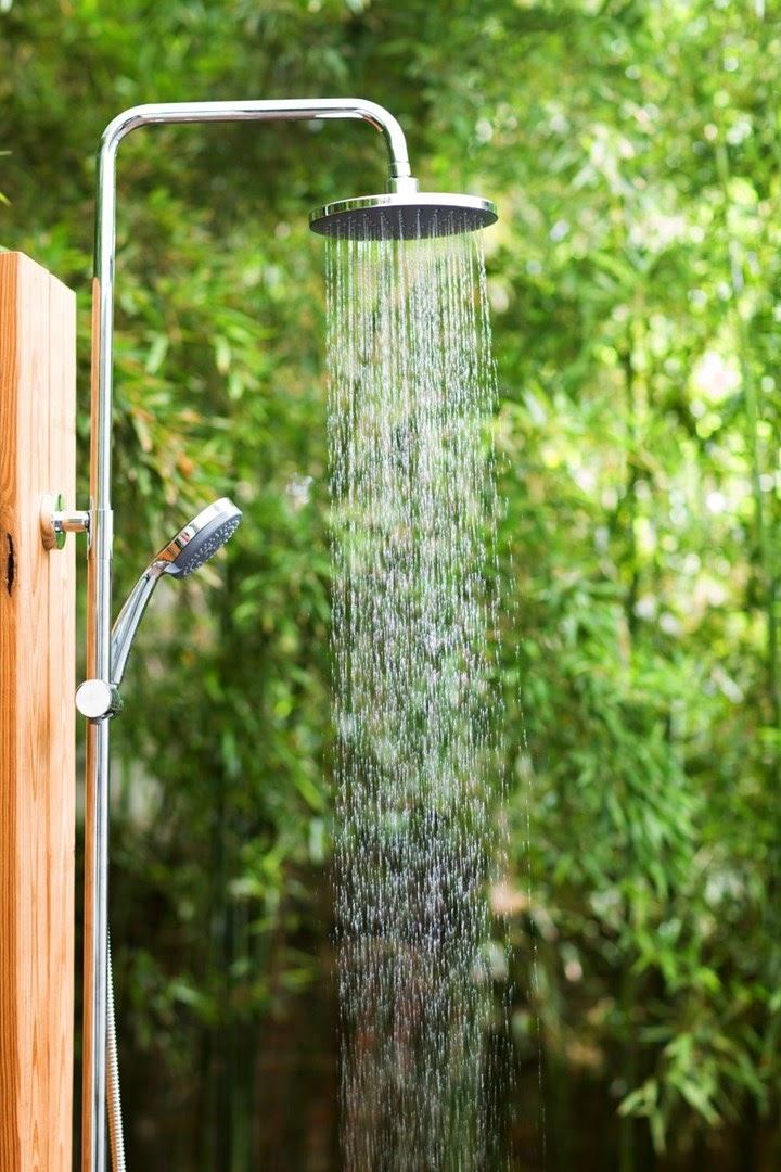 shower sprinkles